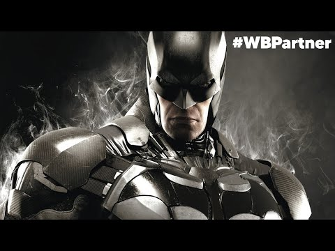 REACTING TO THE NEW Warner Bros. Games Montreal Announcement #WBPartner