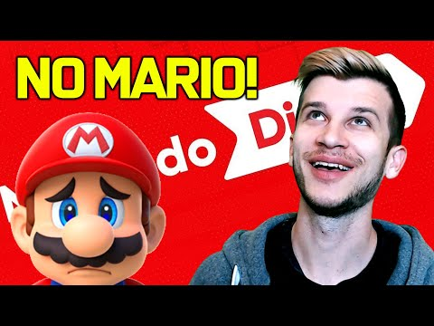 THIS New Nintendo Direct BROKE ME... (Nintendo Direct 8.26.2020 Reaction! Switch Update + New Games)