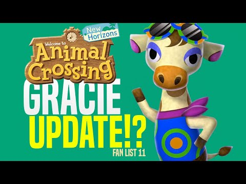 NEW Updates + Features Coming To Animal Crossing New Horizons FANS WANT #11 (Switch Update)