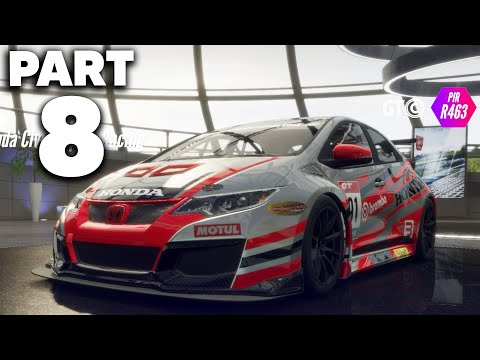 Project CARS 3 Career Mode Gameplay Walkthrough Part 8 - GT-C CAR PURCHASE