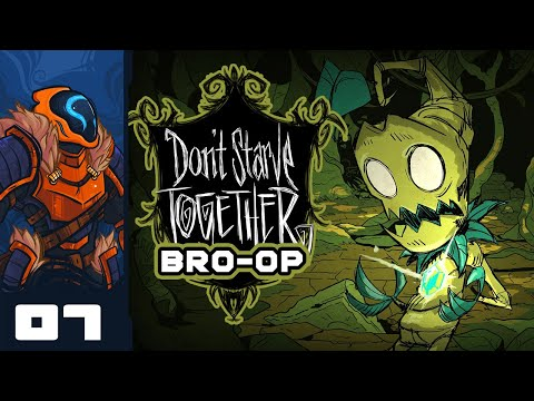 Woofers Won't Leave Me Alone! - Let's Play Don't Starve Together [Bro-Op | Heavily Modded] - Part 7