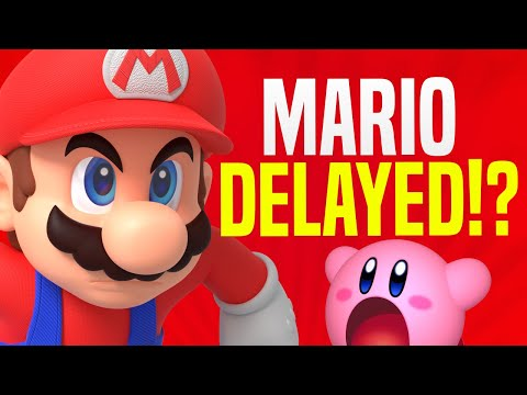 Nintendo Switch DONE for 2020!?  Super Mario Remasters Our ONLY Hope Left