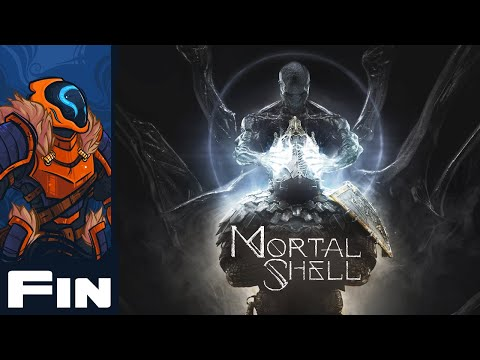 I Don't Wanna Eat Those Chicken Wings - Let's Play Mortal Shell - Part 14 - Finale