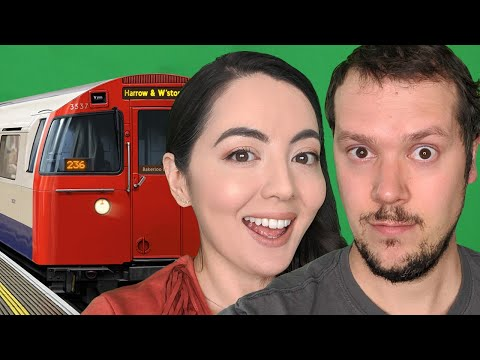 Train Sim World 2 London Underground Challenge! Train Driver Mike vs the Bakerloo Line