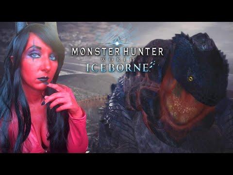 NAKED Dodogama & Yain Garuga! - Monster Hunter World Iceborne Viewer Challenges Part 14