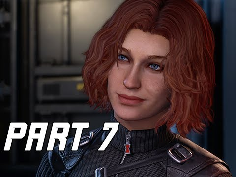 Black Widow - MARVEL'S AVENGERS Walkthrough Gameplay Part 6 (PS4 PRO)