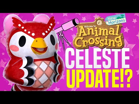 NEW Updates + Features Coming To Animal Crossing New Horizons FANS WANT #12 (ACNH Switch Update)