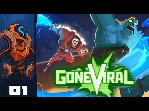 Welcome To The Thunderdome! - Let's Play Gone Viral [Closed Beta] - PC Gameplay Part 1