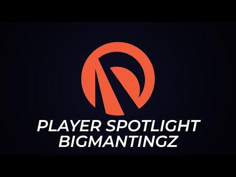 INSIDE THE SPL: BigManTingz Player Spotlight