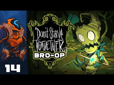 Firecanthropy - Let's Play Don't Starve Together [Bro-Op | Modded] - Part 14