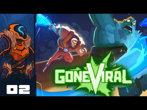 Stretch Armstrong - Let's Play Gone Viral [Closed Beta] - PC Gameplay Part 2