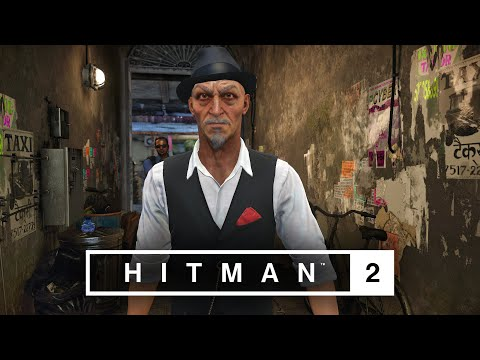 HITMAN™ 2 Master Difficulty - Illusions Of Grandeur, Mumbai (No Loadout, Silent Assassin Suit Only)