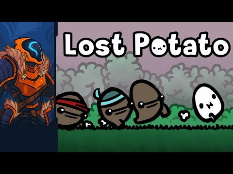 Lost Potato -