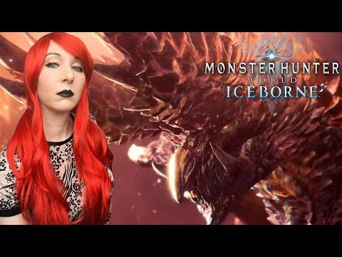 ARE YOU MAD? NAKED Alatreon???? - Monster Hunter World Iceborne Viewer Challenges Part 17