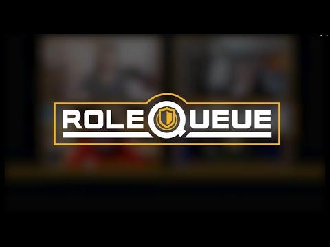 ROLE QUEUE: SOLO (feat. Variety, Jarcorrr, & fineokay)