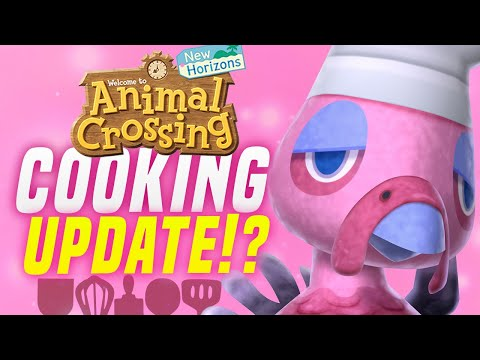 NEW Updates + Features Coming To Animal Crossing New Horizons FANS WANT #13 (ACNH Switch Update)