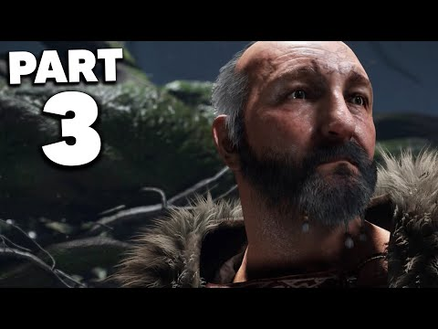 RYSE SON OF ROME Gameplay Walkthrough Part 3 - THE KING