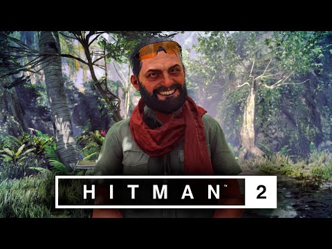 HITMAN™ 2 Master Difficulty - Embrace Of The Serpent (No Loadout, Silent Assassin Suit Only)
