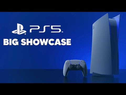 BIG PS5 SHOWCASE - What to expect and predictions