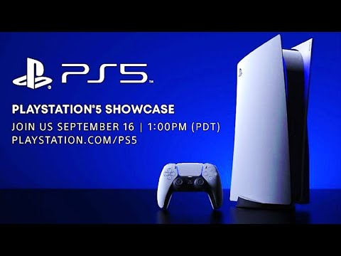 PlayStation 5 Conference Event Showcase