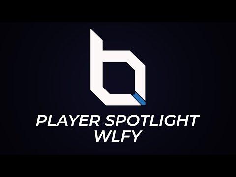 INSIDE THE SPL: Wlfy Player Spotlight