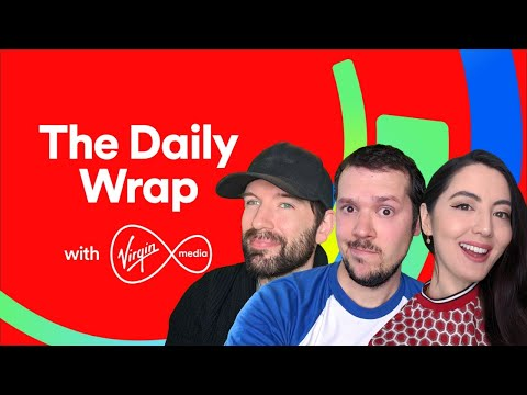 The Daily Wrap at EGX Digital (Sponsored Content) - Sunday 20 September