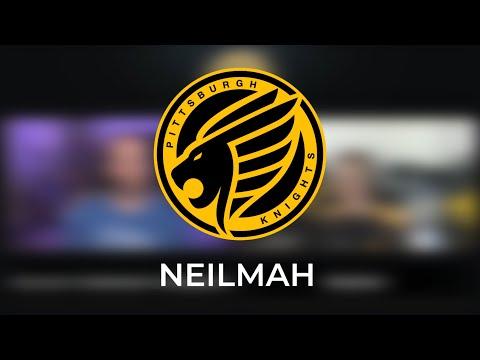 INSIDE THE SPL: NeilMah Player Spotlight