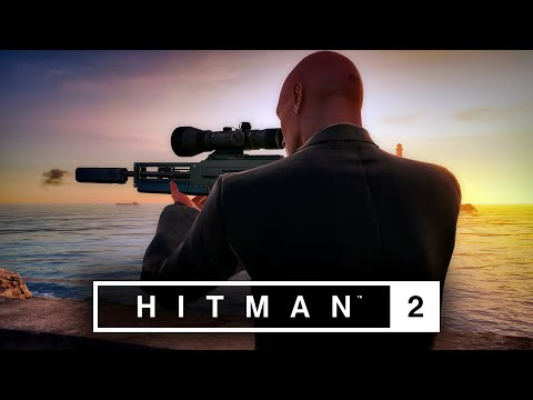 HITMAN™ 2 Landslide - Sapienza, Italy (Sniper Assassin, Silent Assassin Suit Only)