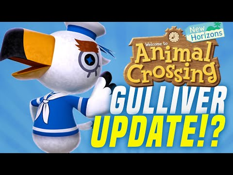 NEW Updates + Features Coming To Animal Crossing New Horizons FANS WANT #15 (ACNH Switch Update)