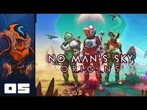 Photo Volcanic Journalism - Let's Play No Man's Sky: Origins - PC Gameplay Part 5