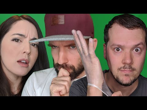 Surgeon Simulator 2 Co-op Challenge! Who is Worst Surgeon? Mike vs Andy vs Jane