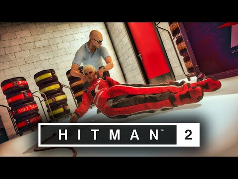 HITMAN™ 2 Master Difficulty - Miami, Florida (Fiber Wire, Silent Assassin Suit Only)