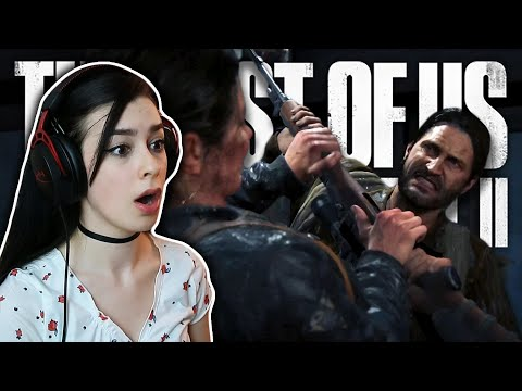 TOMMY?!... | The Last of Us 2 Gameplay | Part 19
