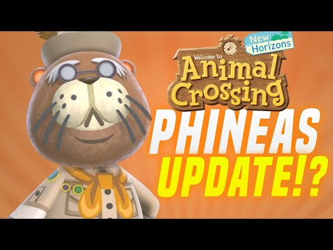 NEW Updates + Features Coming To Animal Crossing New Horizons FANS WANT #16 (ACNH Switch Update)