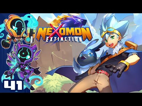 DENIED - Let's Play Nexomon: Extinction - PC Gameplay Part 41