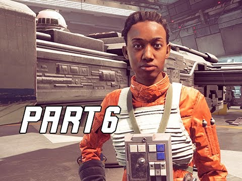 STAR WARS SQUADRONS Walkthrough Part 6 (PC Gameplay)