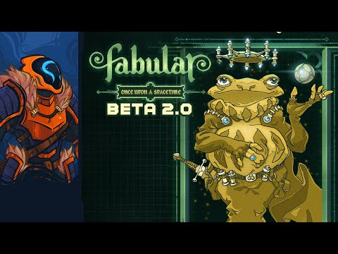 Fabular: Once Upon A Spacetime [Beta 2.0] - I Am Prince Dread, And I Am The Law! [Sponsored]