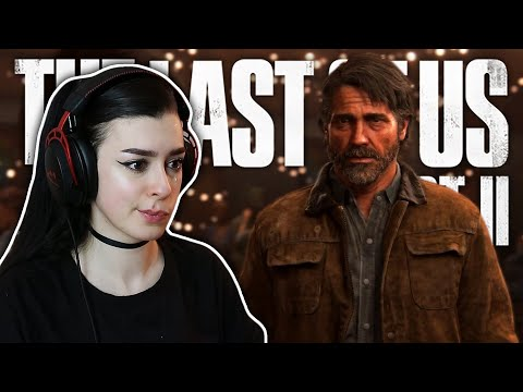 THE CALM BEFORE THE STORM... | The Last of Us 2 Gameplay | Part 20