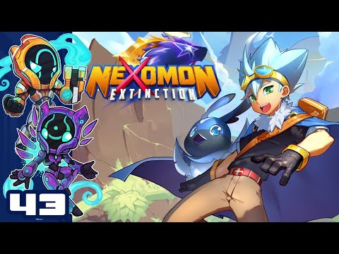 It's Not Fraud If They Asked For It First - Let's Play Nexomon: Extinction - PC Gameplay Part 43