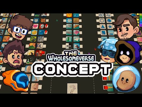 A Literal Guessing Game - Tabletop Simulator: Concept [Wholesomeverse Live]