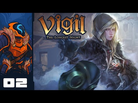 Spin To Win Is A Legitimate Build! - Let's Play Vigil: The Longest Night - PC Gameplay Part 2