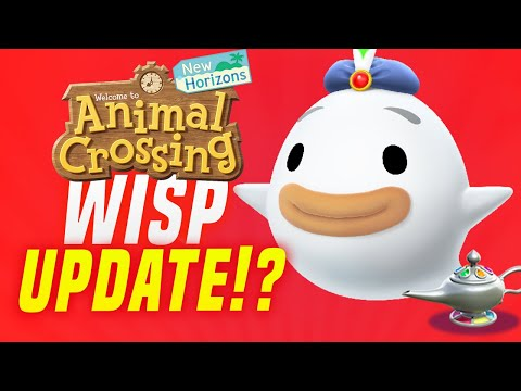 NEW Updates + Features Coming To Animal Crossing New Horizons FANS WANT #17 (ACNH Update)