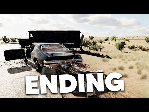 ACCIDENT ENDING Gameplay Walkthrough Part 5 - PRISON ESCAPE GONE WRONG