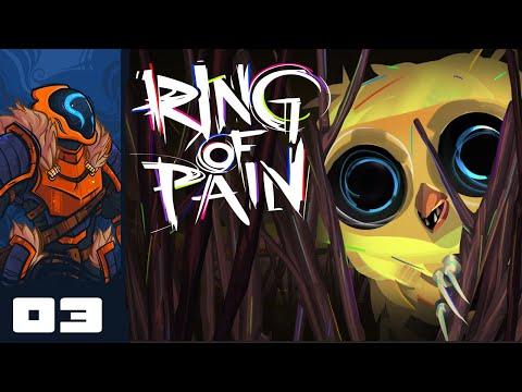Live, Try, Die, Repeat - Let's Play Ring Of Pain - PC Gameplay Part 3
