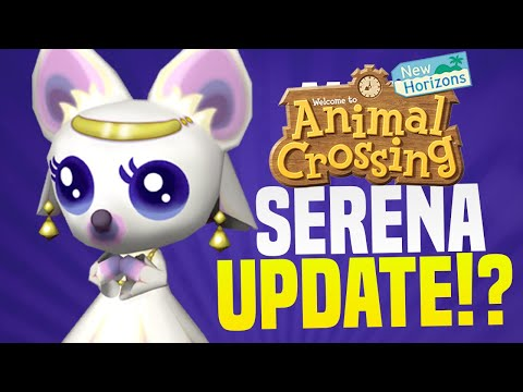 NEW Updates + Features Coming To Animal Crossing New Horizons FANS WANT #18 (ACNH Update)