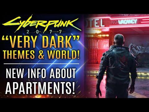 Cyberpunk 2077 - Devs Promise