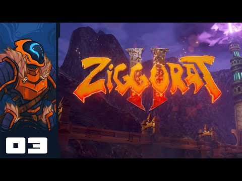 Its GIF, Not JIF, You Heretics - Let's Play Ziggurat 2 [Early Access] - PC Gameplay Part 3