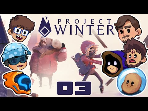 Always Remember: Guns Break - Project Winter - Part 3