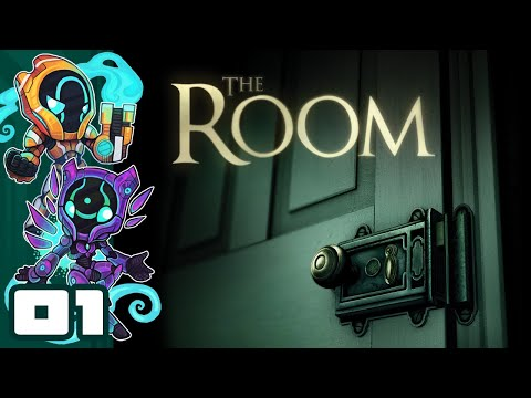 There Are No Spooks Here, Only Puzzles! - Let's Play The Room - PC Gameplay Part 1
