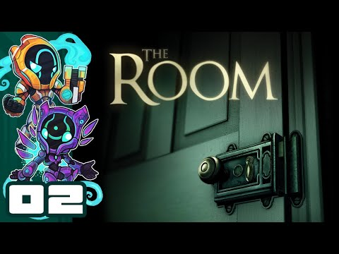 There Is No Room, Only More Boxes! - Let's Play The Room - PC Gameplay Part 2